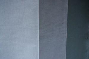 tissus gris