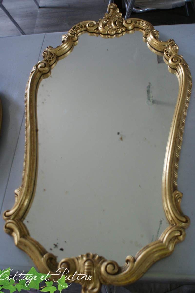 stock-miroir-réf-V.17