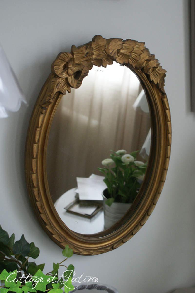 stock-miroir-réf-V.19