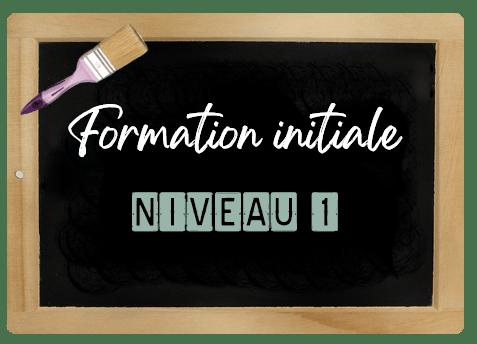 FORMATION RELOOKING DE MEUBLES NIVEAU 1 COTTAGE ET PATINE
