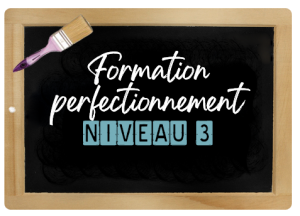FORMATION PERFECTIONNEMENT RELOOKING MEUBLES ET PATINES