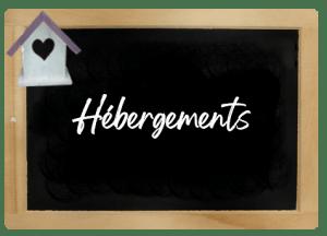 HEBERGEMENTS PROCHE ATELIER COTTAGE ET PATINE