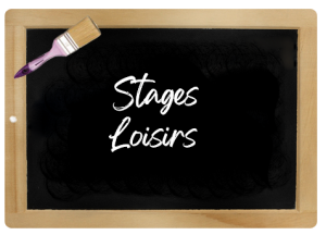 ARDOISE STAGES LOISIRS RELOOKING COTTAGE ET PATINE