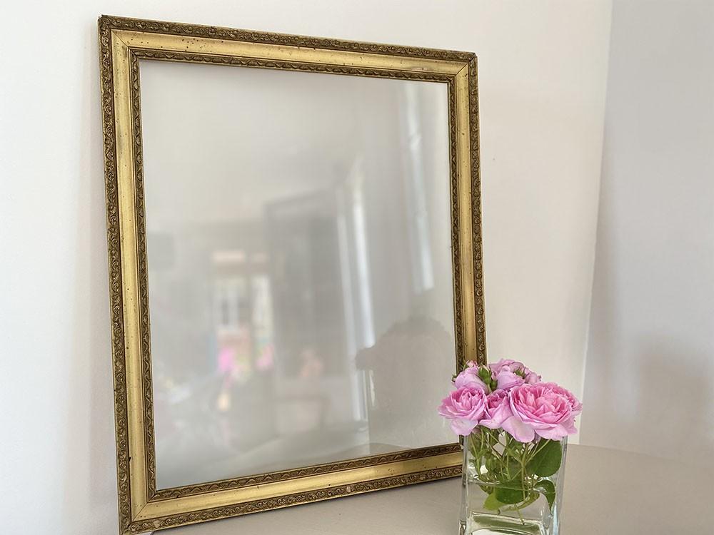 cadre rectangle disponible au grenier Cottage et Patine